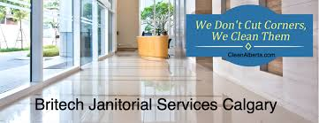 Britech Janitorial Services