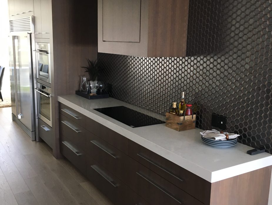 Crafted Kitchens