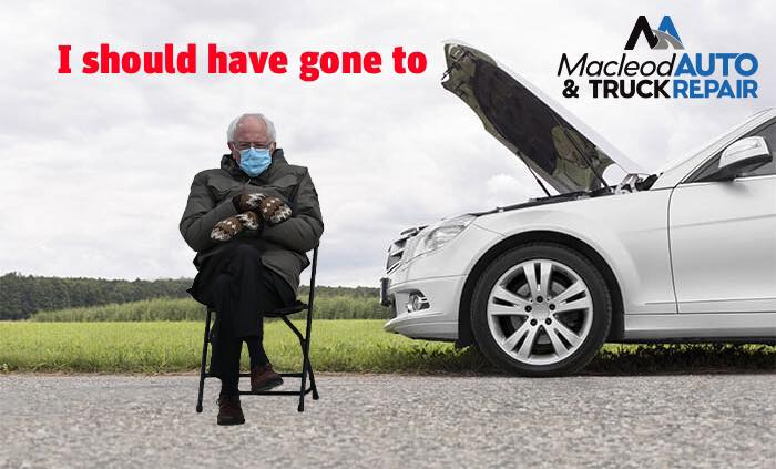 McLeod Trail Auto And Truck Repair