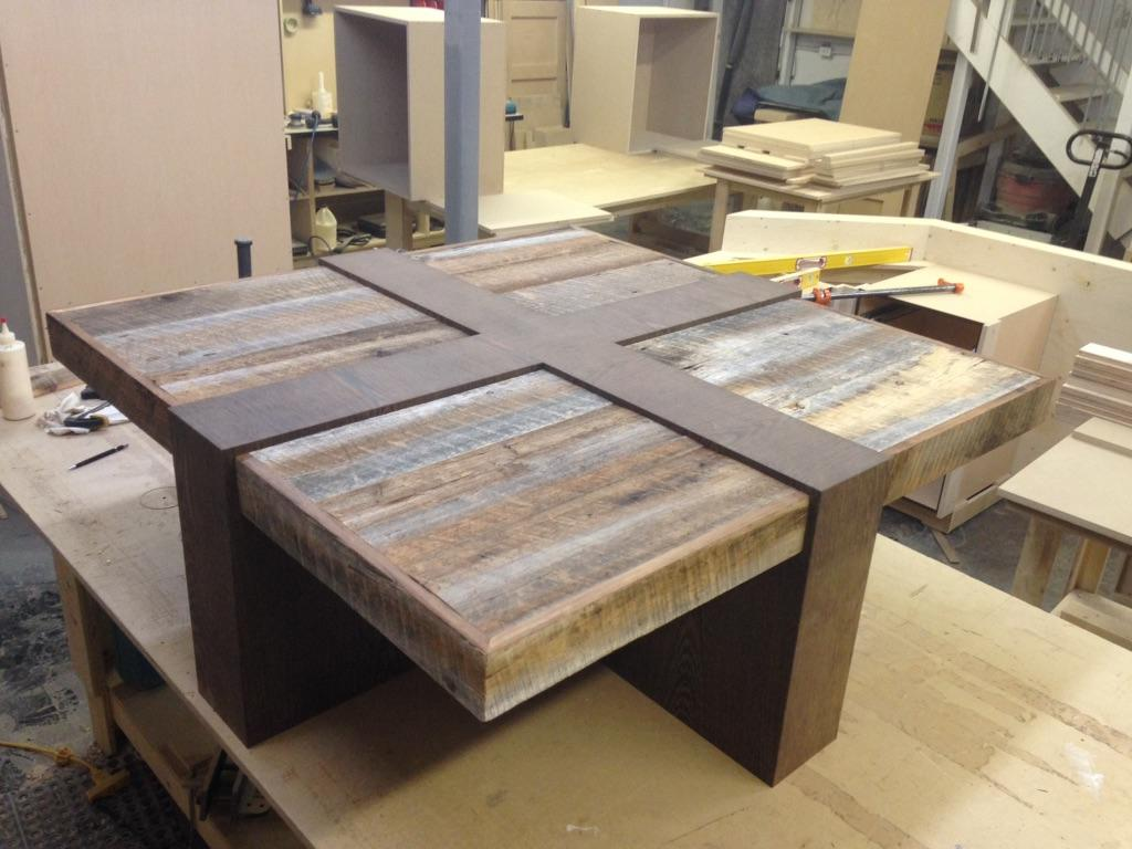 Sitorro Woodworking
