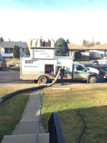 Aires Furnace and Duct Cleaning
