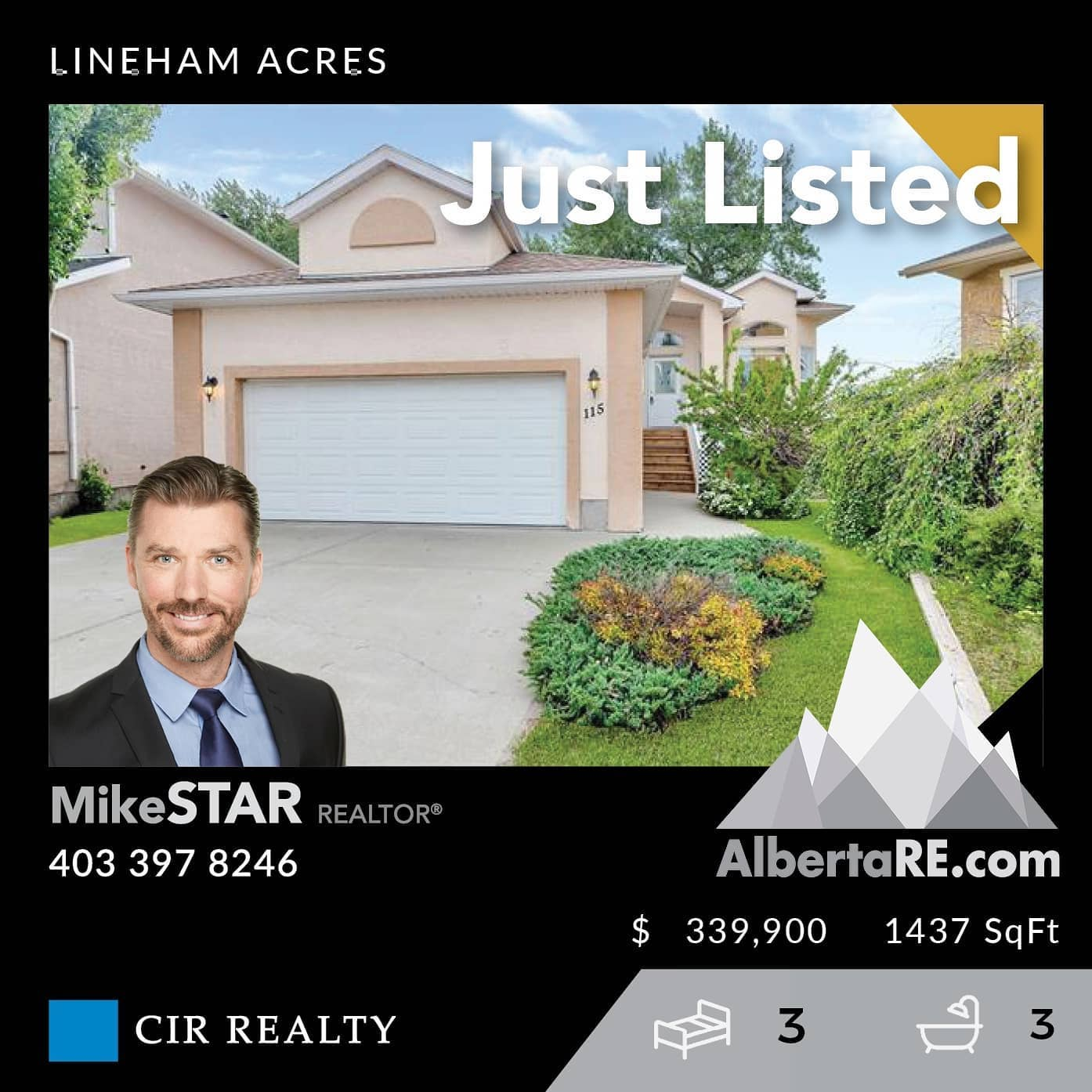 Mike Star- Calgary Realtor CIR Realty
