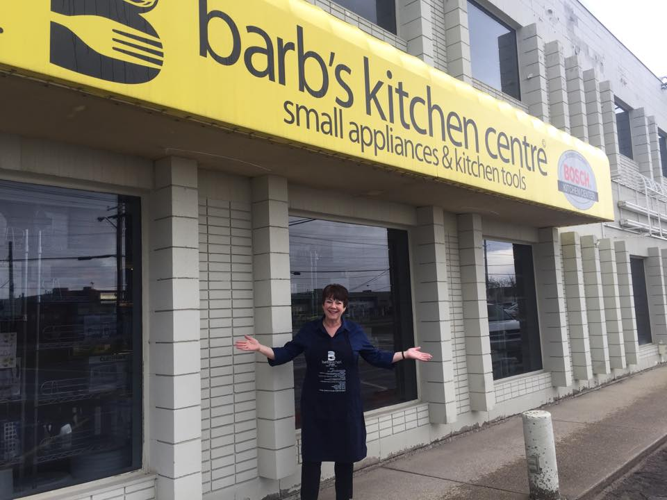Barb's Kitchen Centre