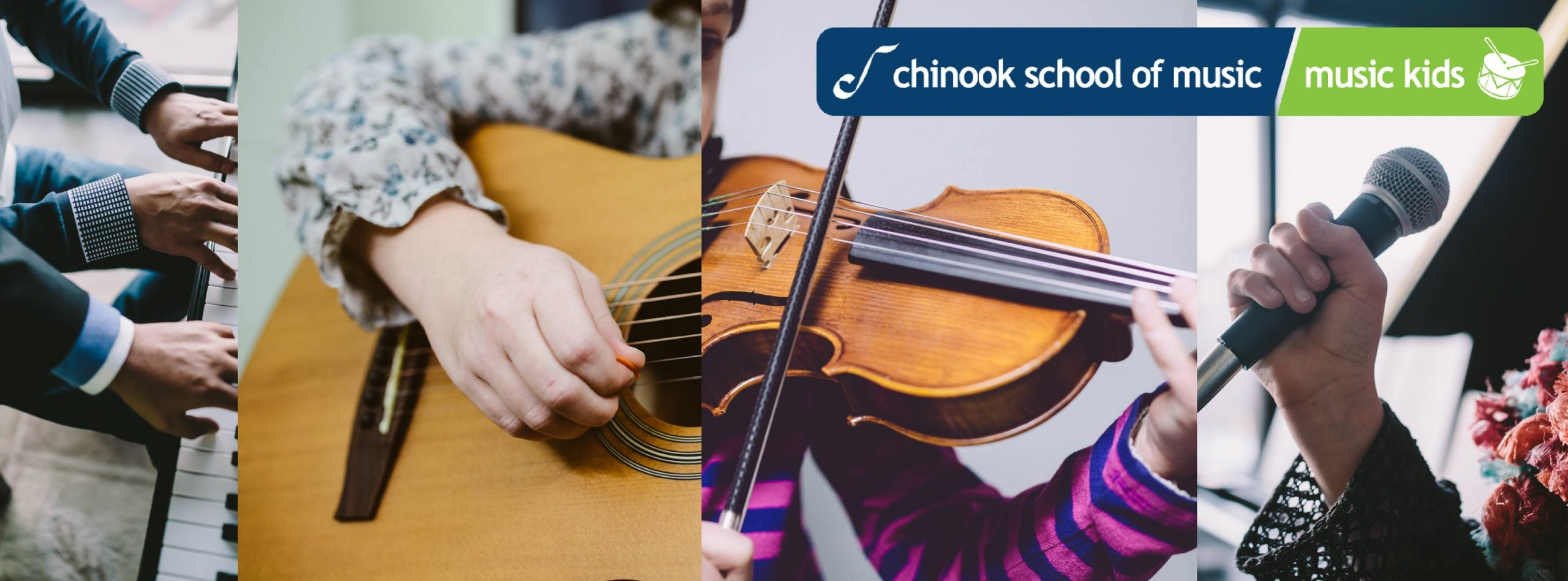 Chinook School of Music