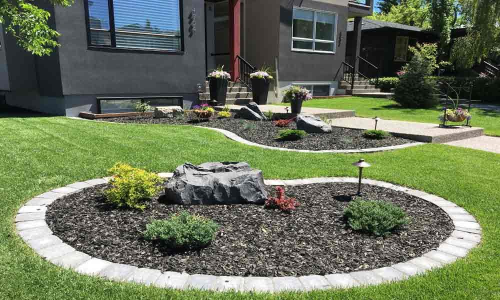 Chinook Landscaping and Design