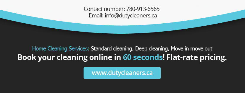 Duty Cleaners