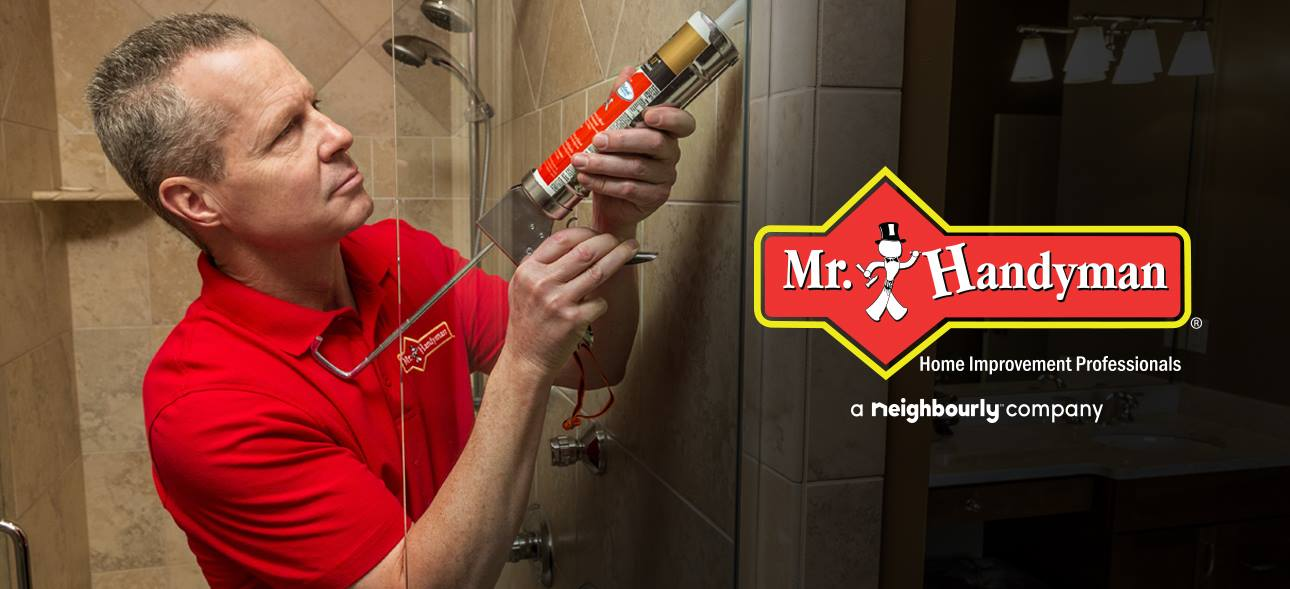Mr. Handyman of Edmonton West