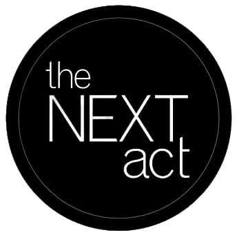 The Next Act