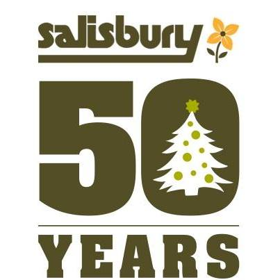 Salisbury Greenhouses & Landscaping