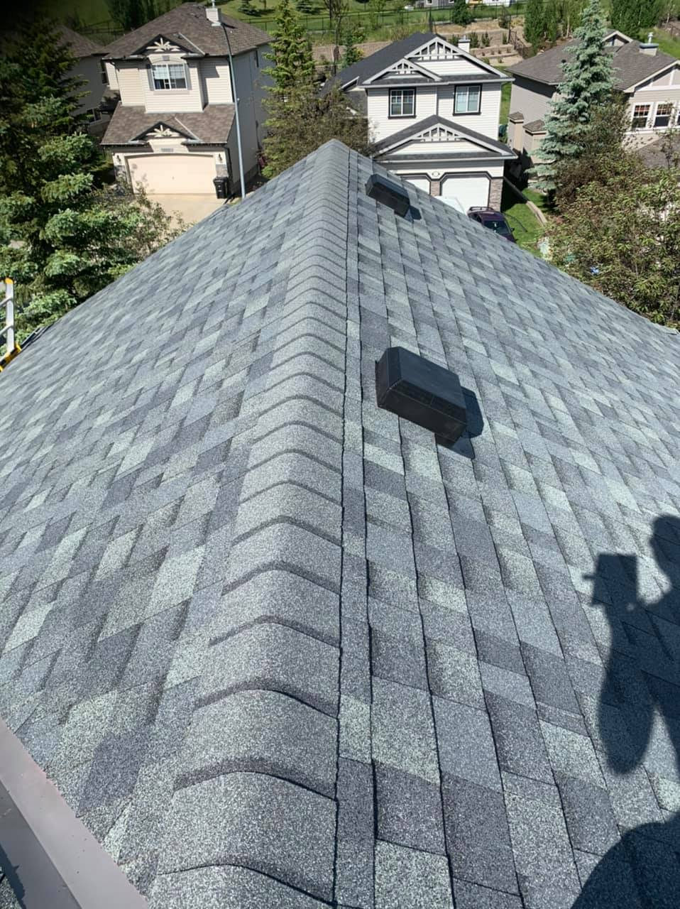 The Burly Boys Roofing