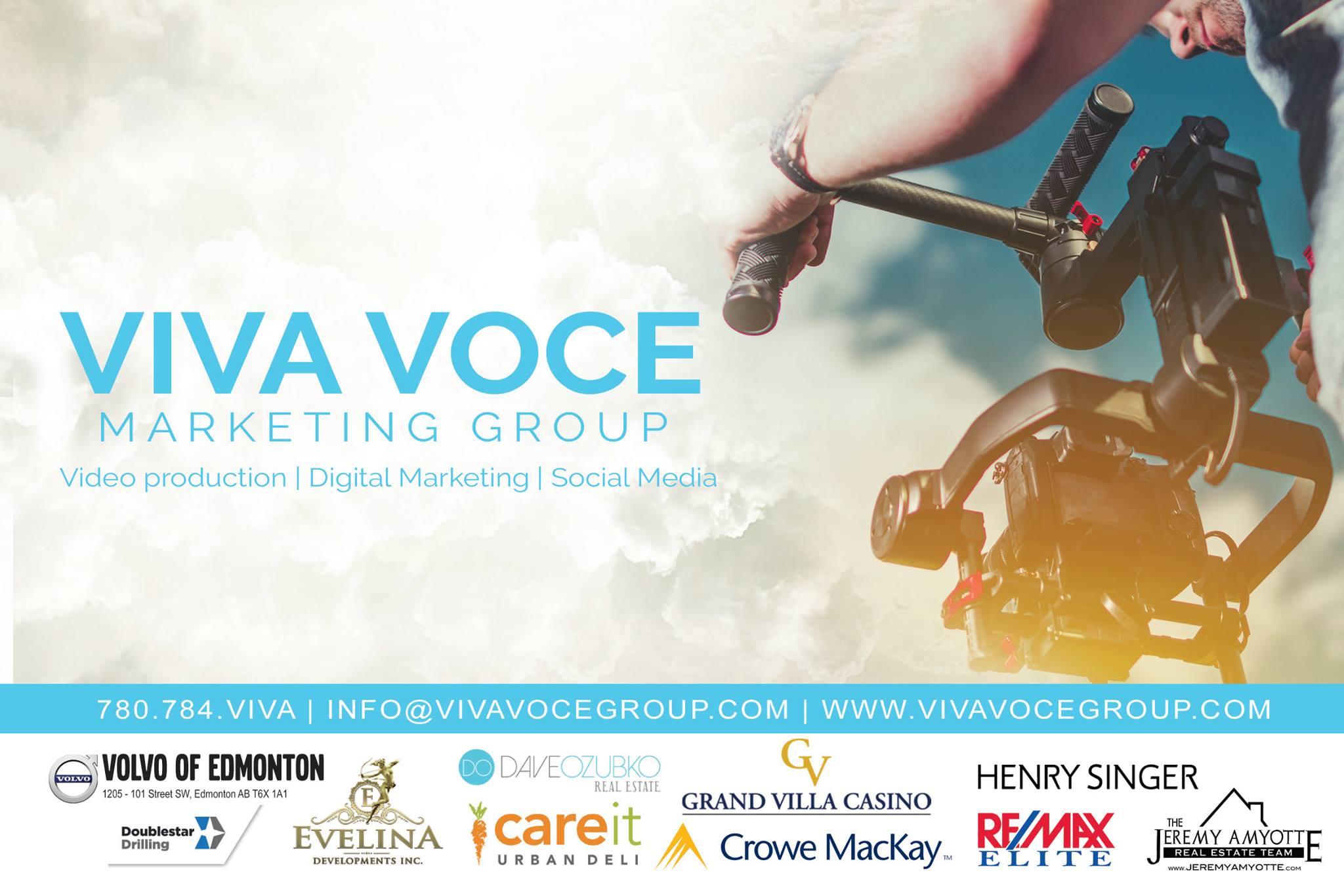 Viva Voce Group