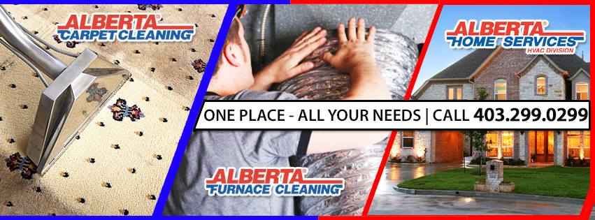 Alberta Furnace Cleaning