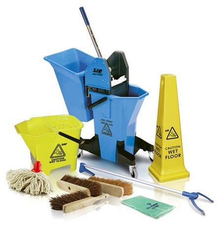 A-Max Cleaning Services Ltd