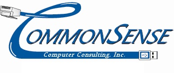Commonsense Computer Consulting Inc