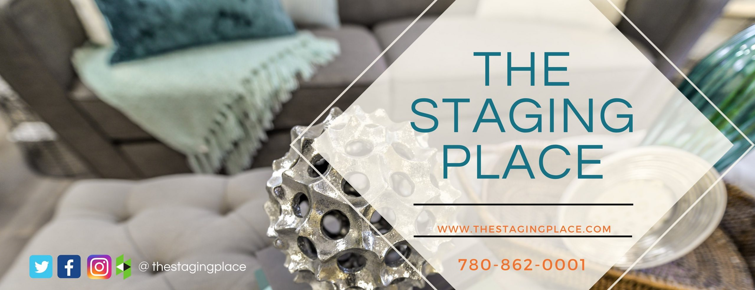 The Staging Place