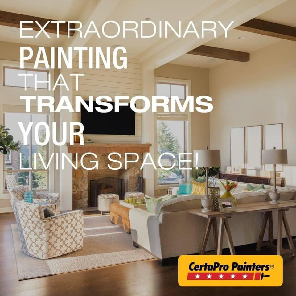CertaPro Painters of South Calgary
