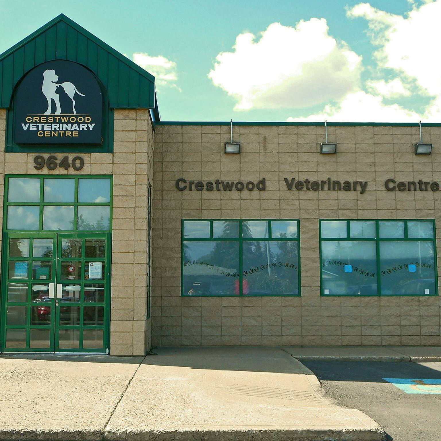 Crestwood Veterinary