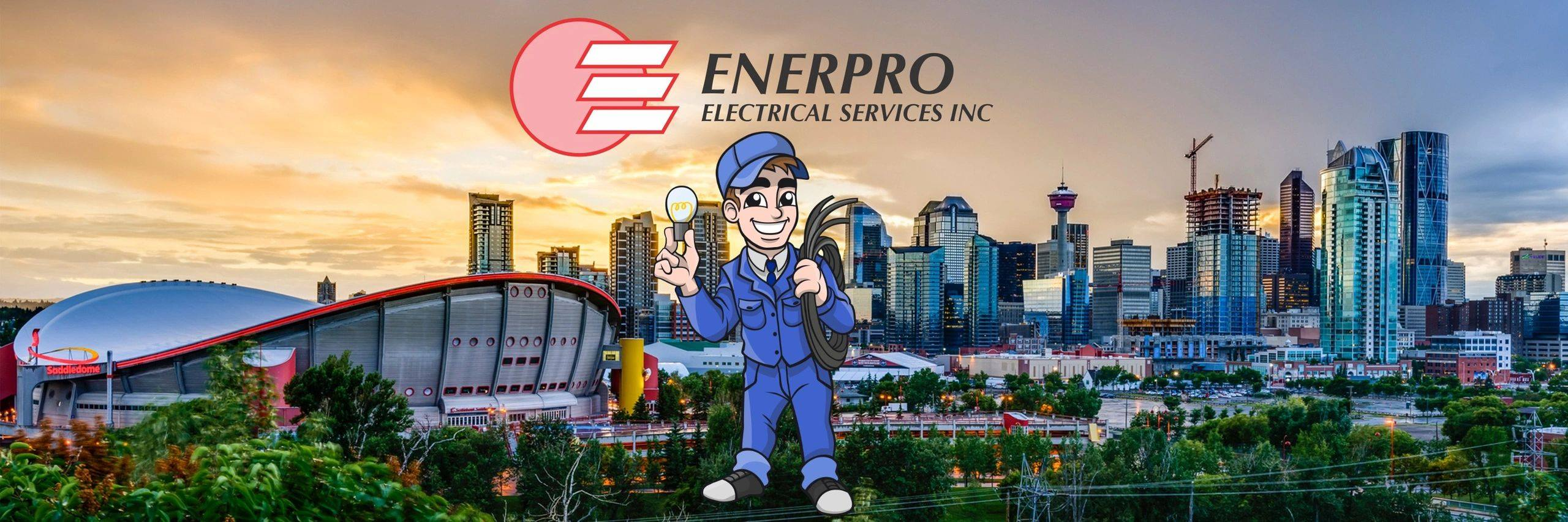 Enerpro Electrical Services