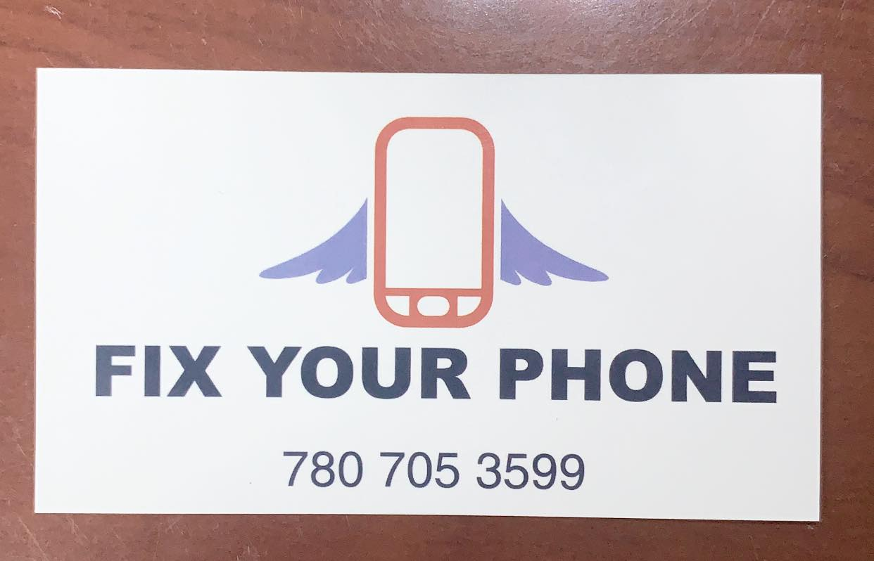 FIX YOUR PHONE