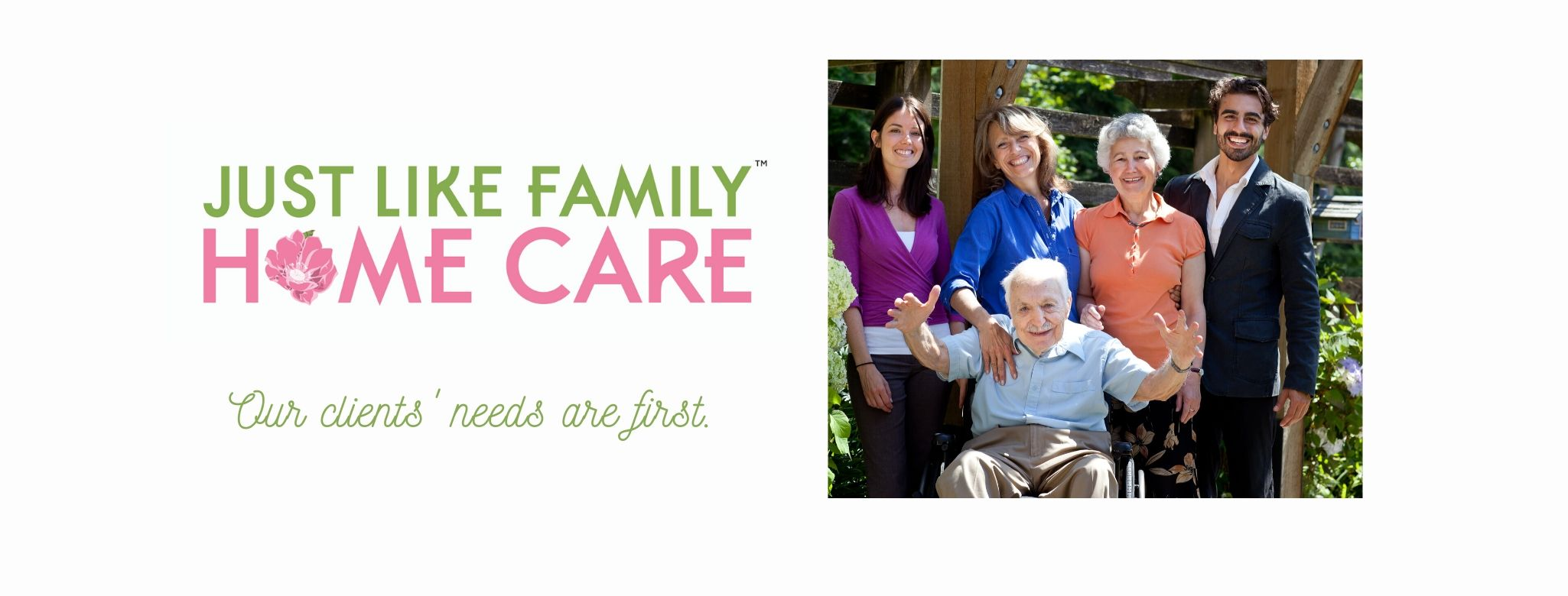Just Like Family Home Care