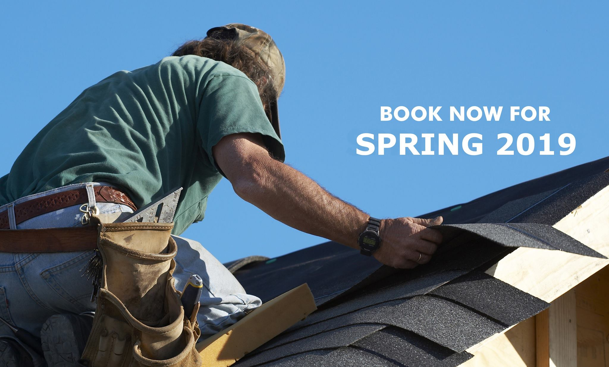 Jayson Global Roofing
