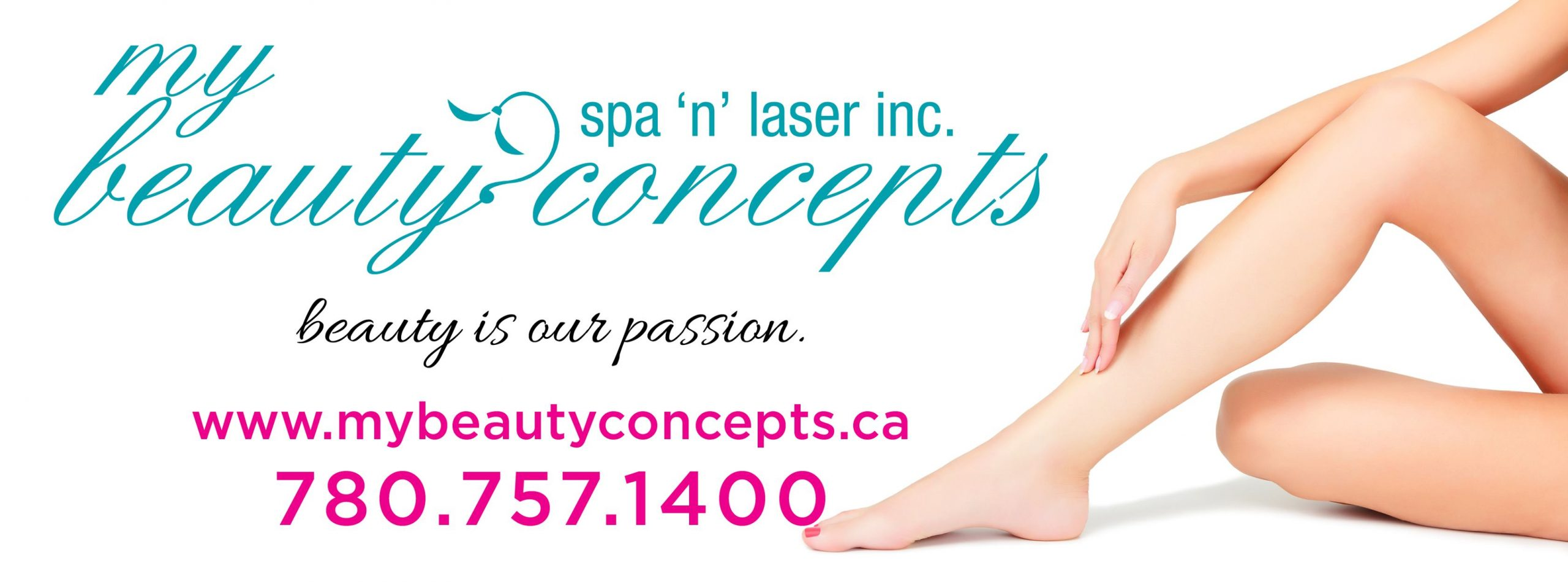 My Beauty Concepts Spa 'n' Laser