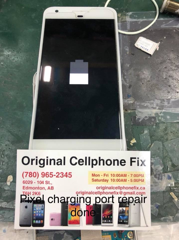 Original Cellphone Fix