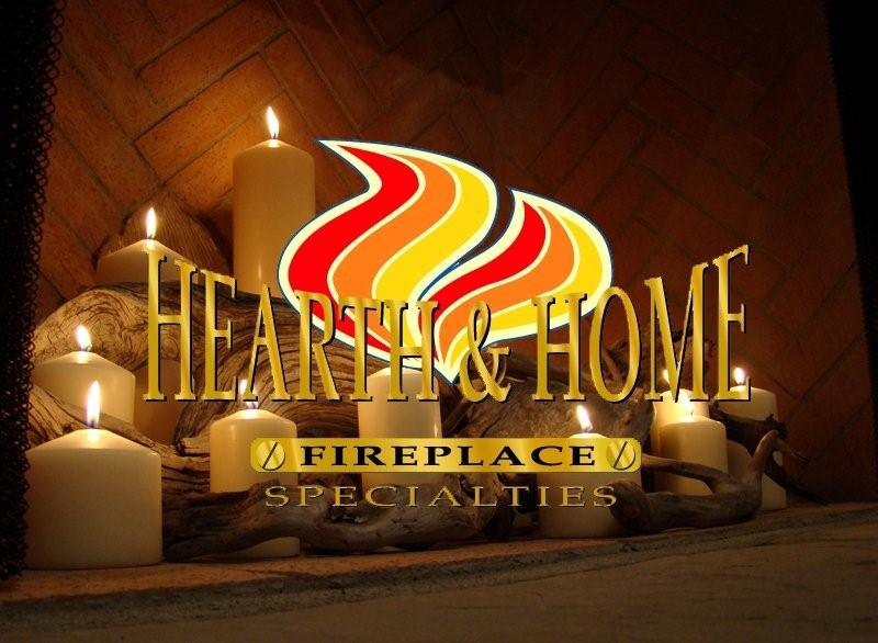 Hearth + Home Fireplace & Renovations