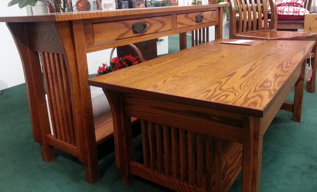 Simply Amish Furniture Store