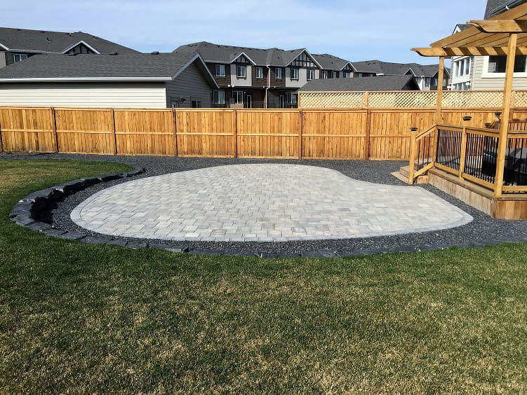 Yard Force Landscaping