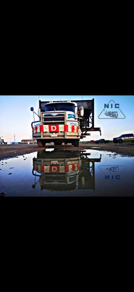 Northern Industrial Carriers